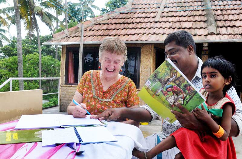 Literacy Mission ,Government of Kerala